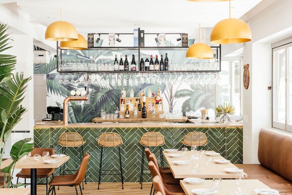 restaurants in Stellenbosch Green Goose