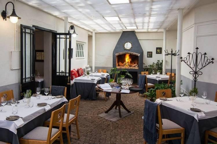 restaurants in Stellenbosch Jardine
