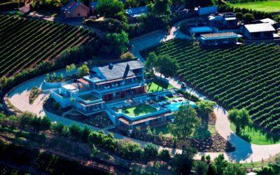 L'Avenir Wine Estate