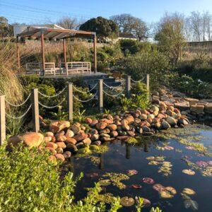 Hazendal Gardens