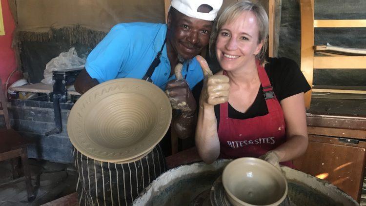 Xhosa Food Tour