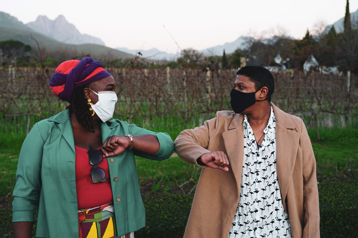 Stellenbosch Heroes