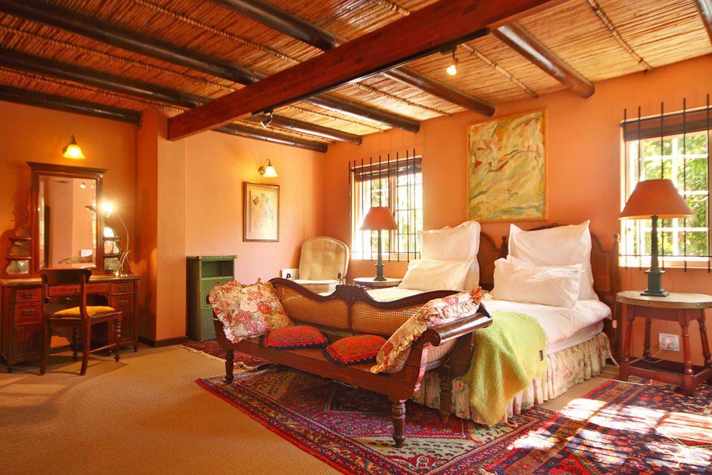 Muratie accommodation