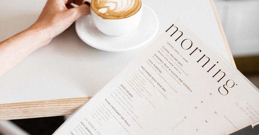 Cafe Furlough